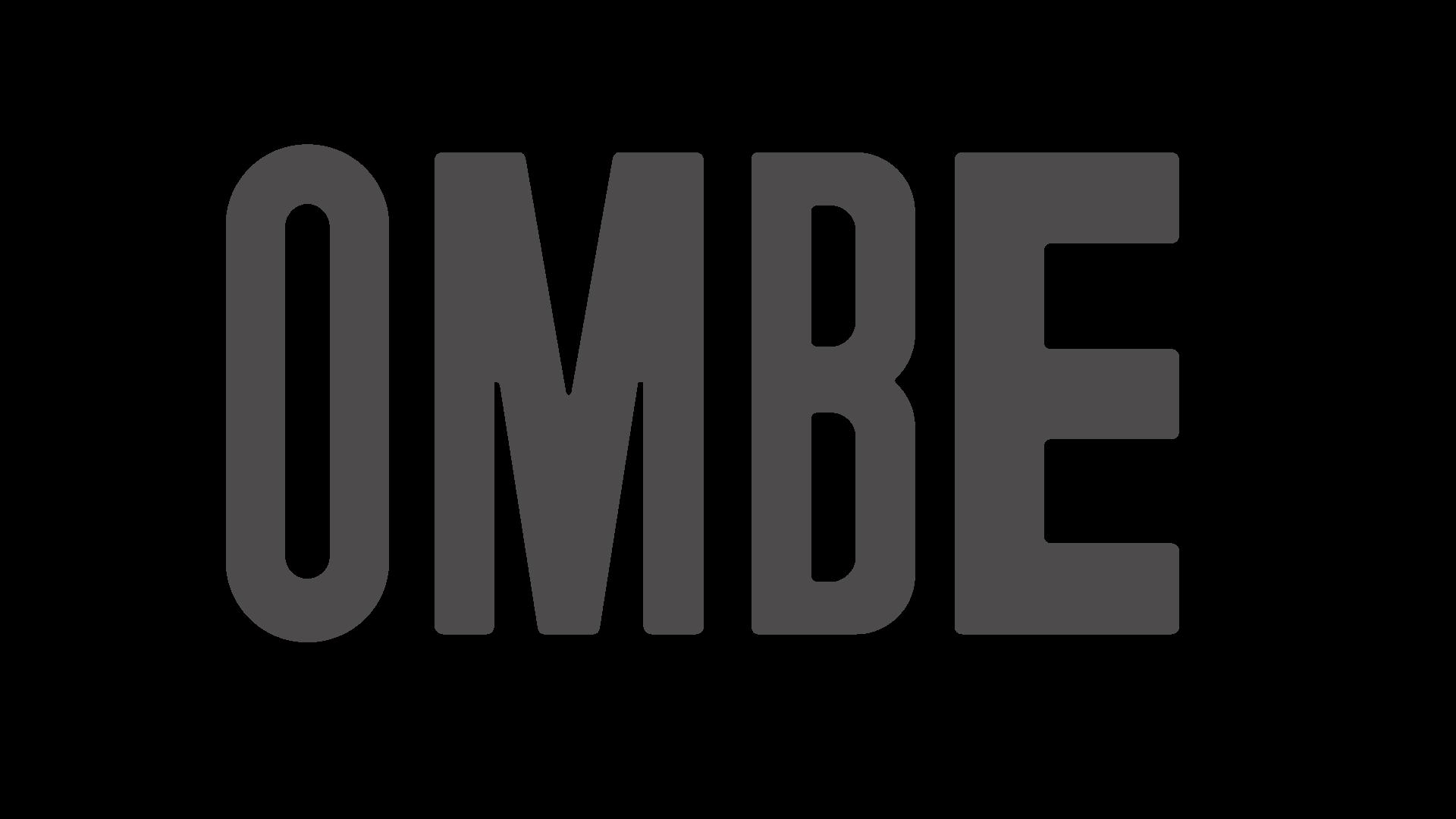 Ombe Surf logo