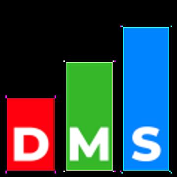 Digital Market Studio logo