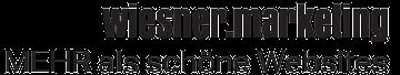 wiesner.marketing    Büro für Marketing  logo