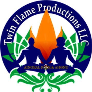 Twin Flame Productions logo